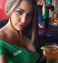 Мексиканка