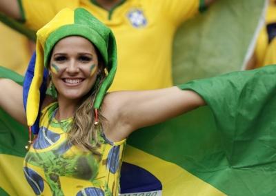 Бразильянка