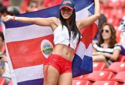 Костариканка