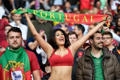 Португалка